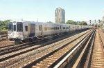 LI 9004 M9 test train